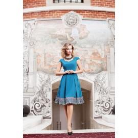 Платье женское 5168