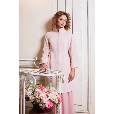 Пальто женское демисезонное мод.6119