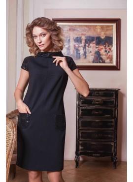 Нарядное платье мод.5285