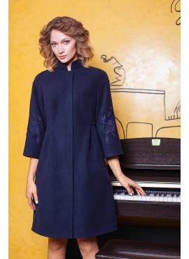 Пальто демісезонне мод.6119