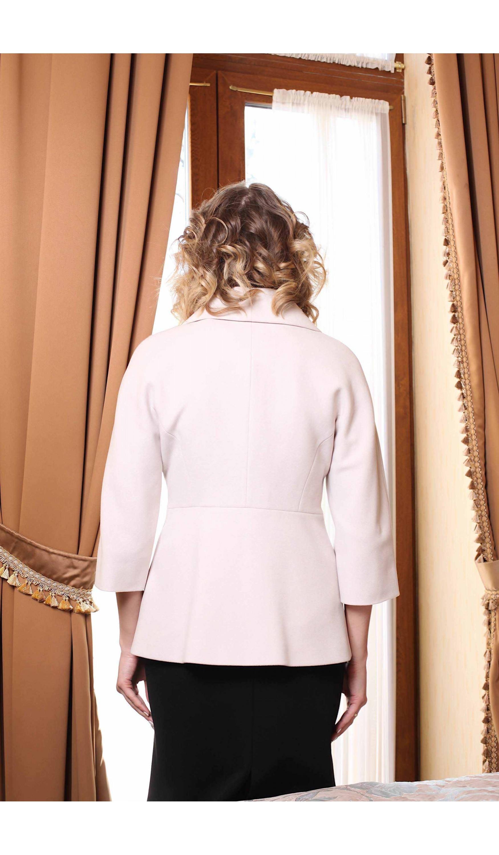 Жіночий кашеміровий жакет мод.1059