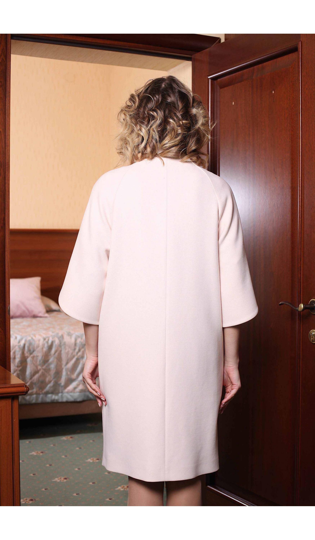 Елегантне жіноче пальто