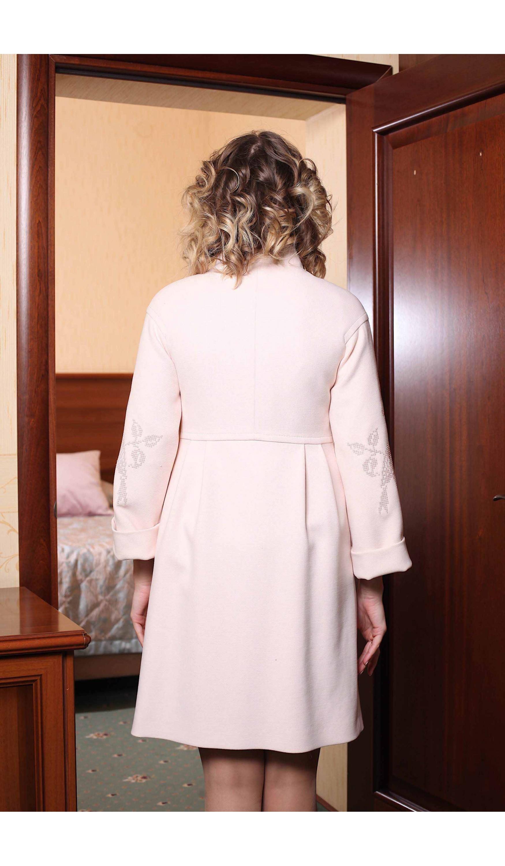 Пальто жіноче демісезонне мод.6119