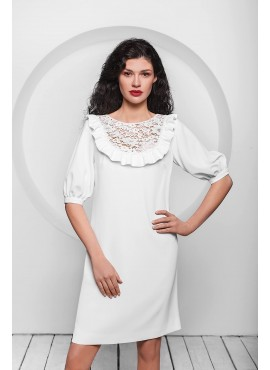 Молодіжна сукня мод.5316