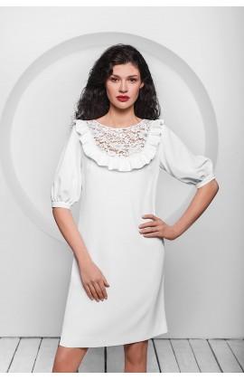 Молодёжное платье мод.5316