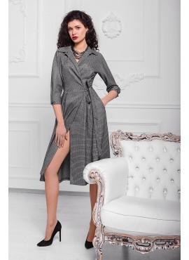 Сукня на запах мод.5331