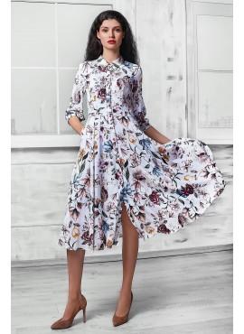 Стильна сукня мод.5302